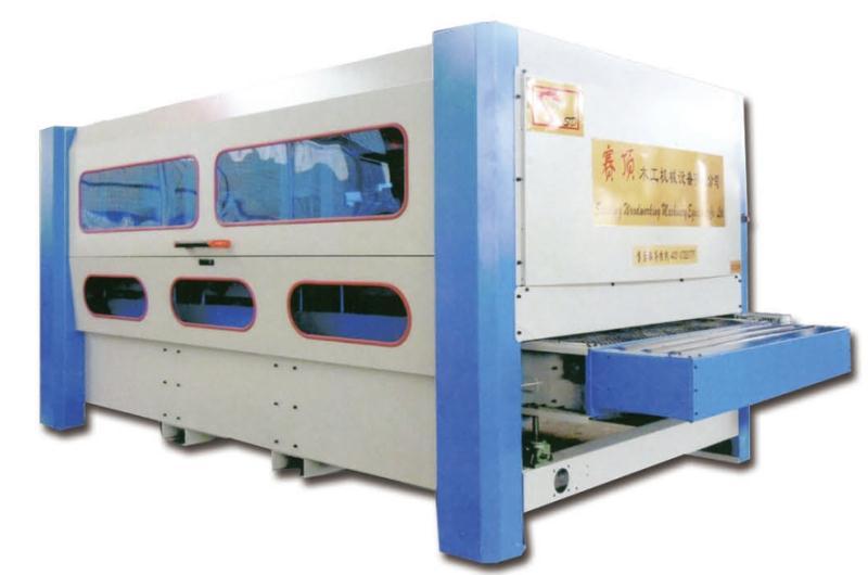 木工机械设备 打磨机 吸塑机  正负压吸塑机  覆膜机