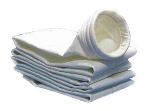 广东中山恶劣工况专用PTFE覆膜除尘布袋厂家直供