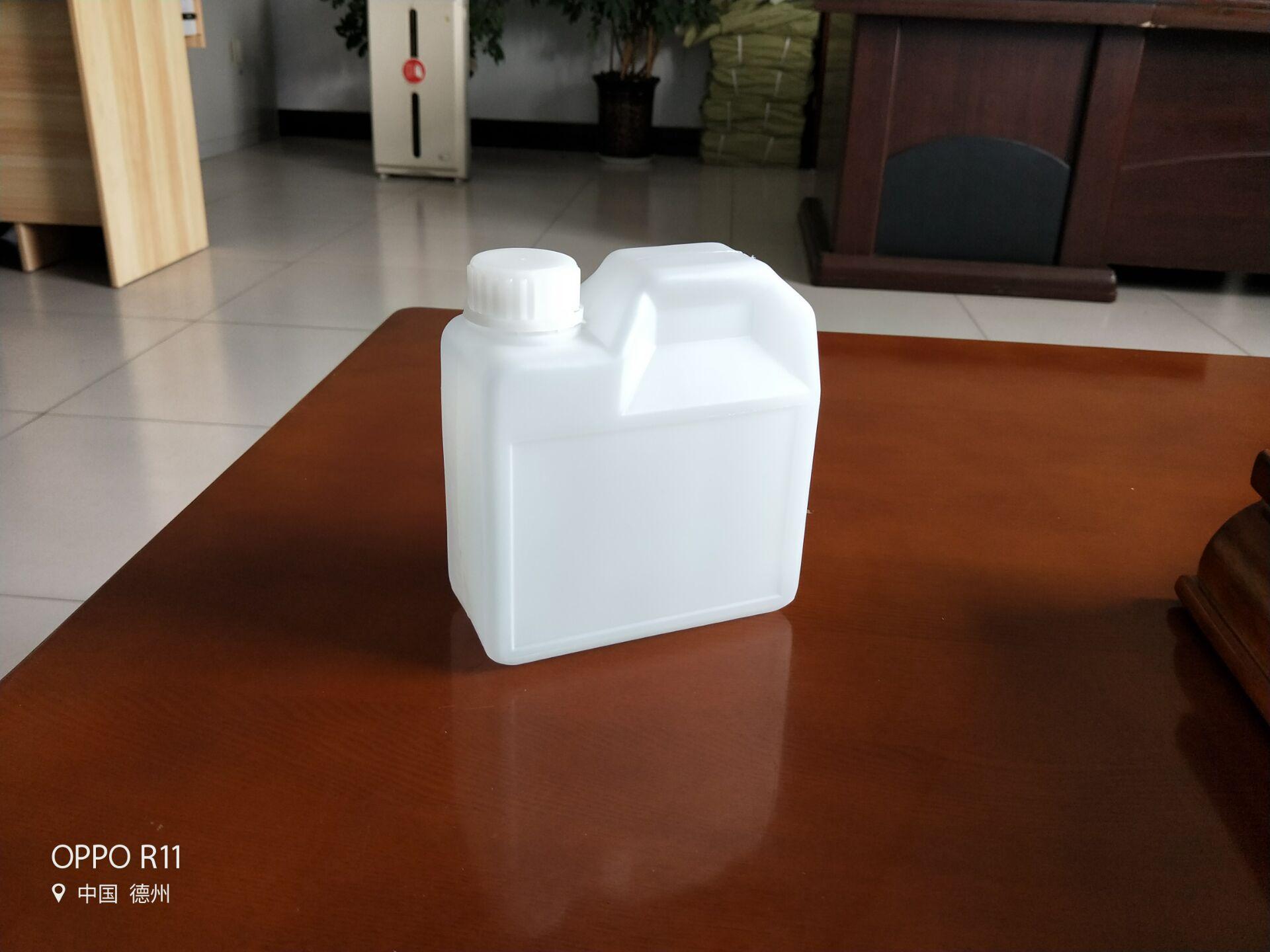 山�|1升印油塑料桶生�a�S家全新HDPE 塑料桶生�a�S家