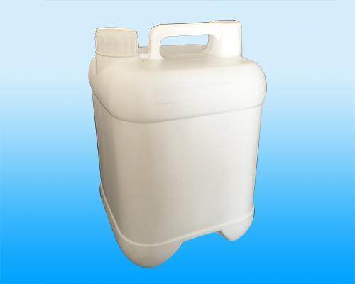 山东5升肥料桶生产厂家全新5L金正大水溶肥塑料桶