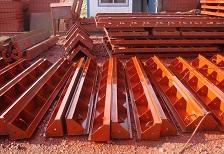 问泸西县钢模板桥梁钢模板一吨多少块