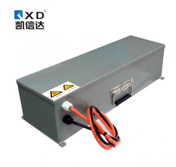 24V 100AH AGV自动搬运车电池 电动堆高车电池, 电动叉车锂电池