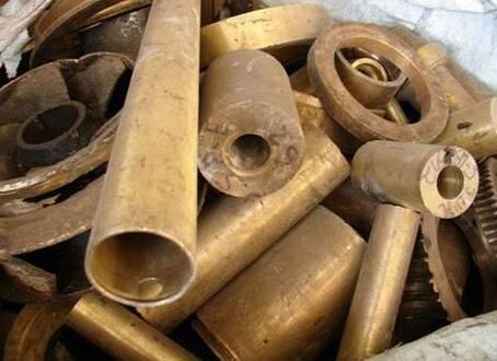 广州市黄埔区铝锭回收高价铝锭回收机构