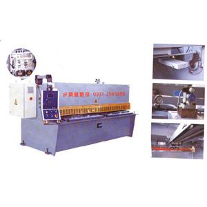 供乌鲁木齐数控剪板机和新疆剪板机