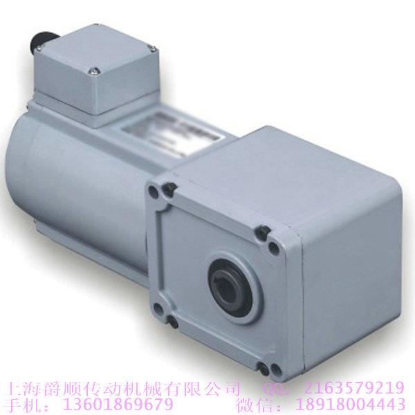 质量保证SZG35F-750W-160S-B-T-K-F-J环保设备双曲面齿轮减速器合作