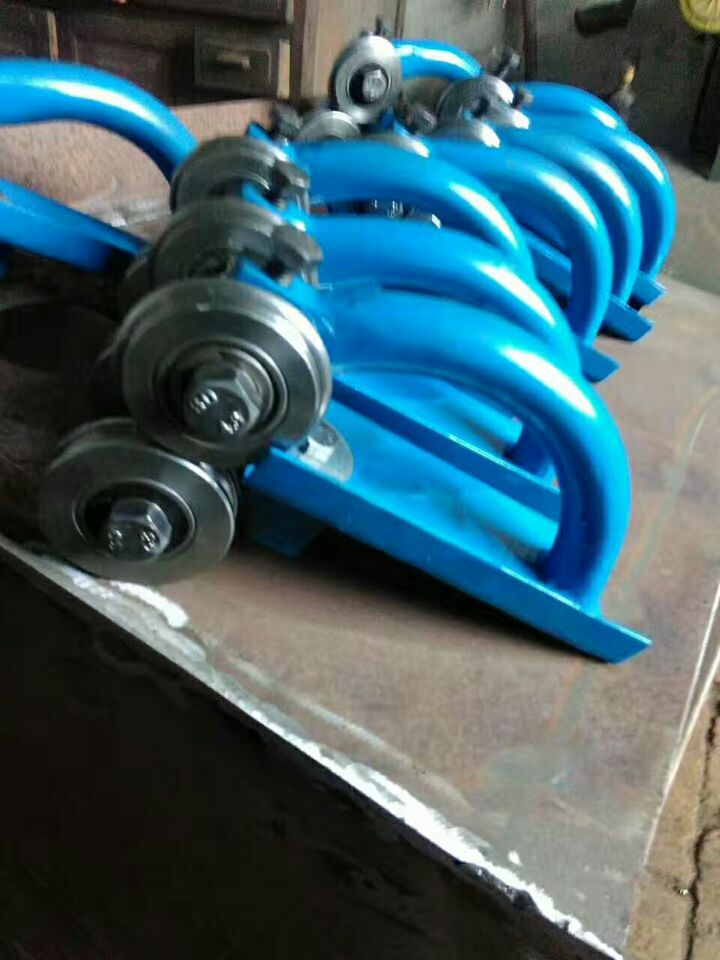 遵义小型手动铝皮压边机小型现场铁皮保温压槽机生产厂家