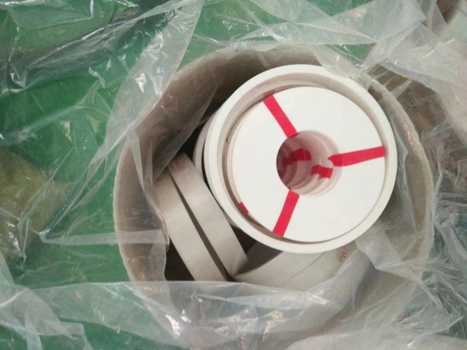揭阳2222带内外加强环型缠绕垫片支持规格定制