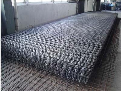 重庆钢筋网钢筋焊接网片按需定做