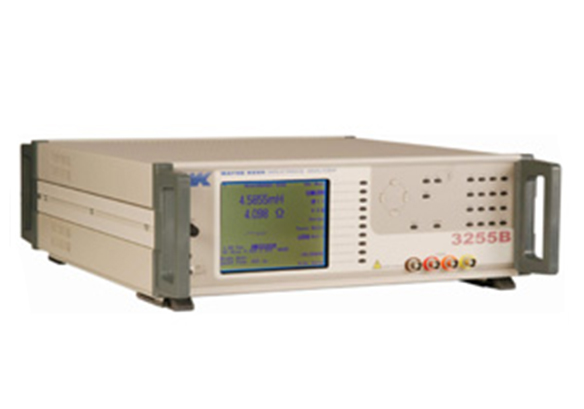 高�r回收�科WK3255B磁性元件分析�x