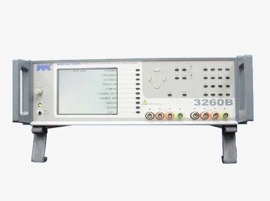 高�r回收�科WK3260B磁性元件分析�x