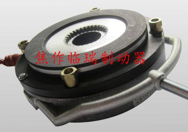 DLZ4-80干式�纹��磁�x合器