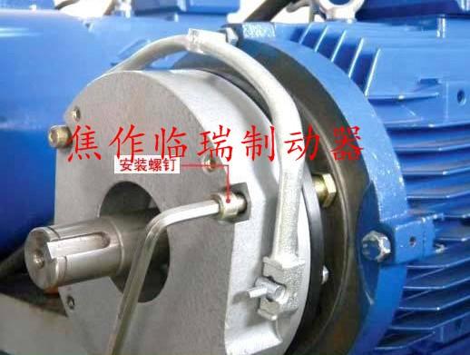 套筒式电磁离合器DLZ2-320