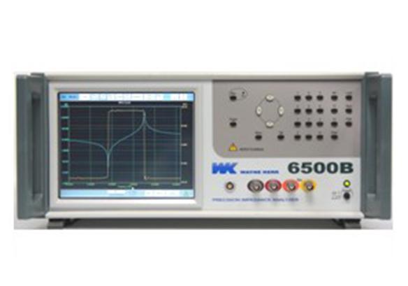 高�r回收�科WK6500B阻�戏治�x