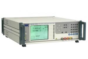 高�r回收�科WK6440B精密元件分析�x