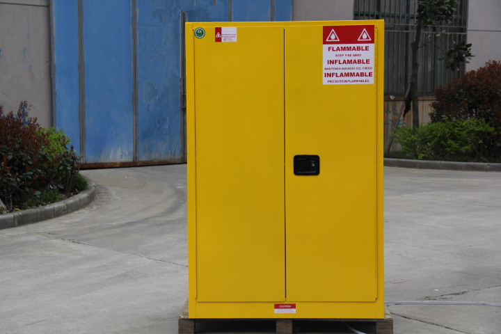 佛山manbetx登陆销售45加仑工业安全柜化学品防爆柜