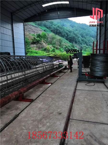 重庆钢筋笼绕丝机好货直供
