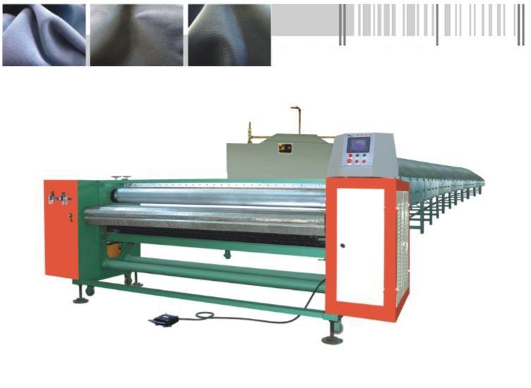 FH1800湿法移膜革流水线-皮革设备-方华
