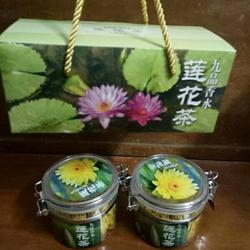 广西九品香莲苗木