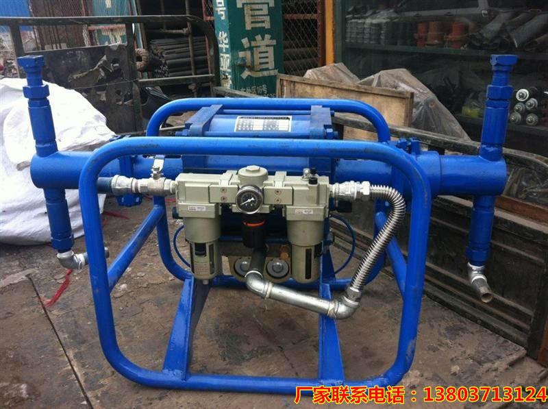 拉萨矿用气动注浆泵老品牌