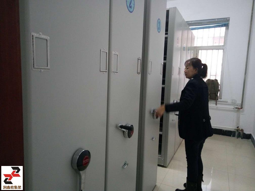 贵州密集架厂家qsj