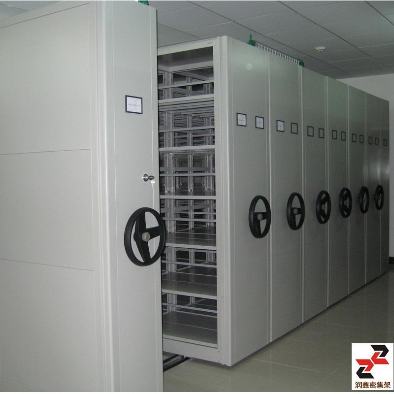 汉阴县电动智能型档案柜bxa