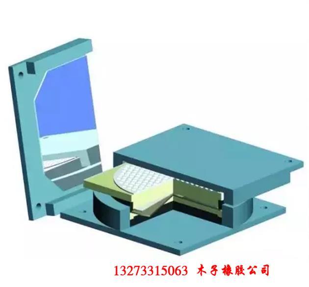 欢迎订购佳木斯盆式橡胶支座-精挑细琢