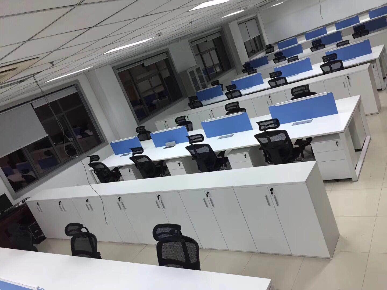 屏风桌工位桌办公桌新万博manbetx官网全新出售