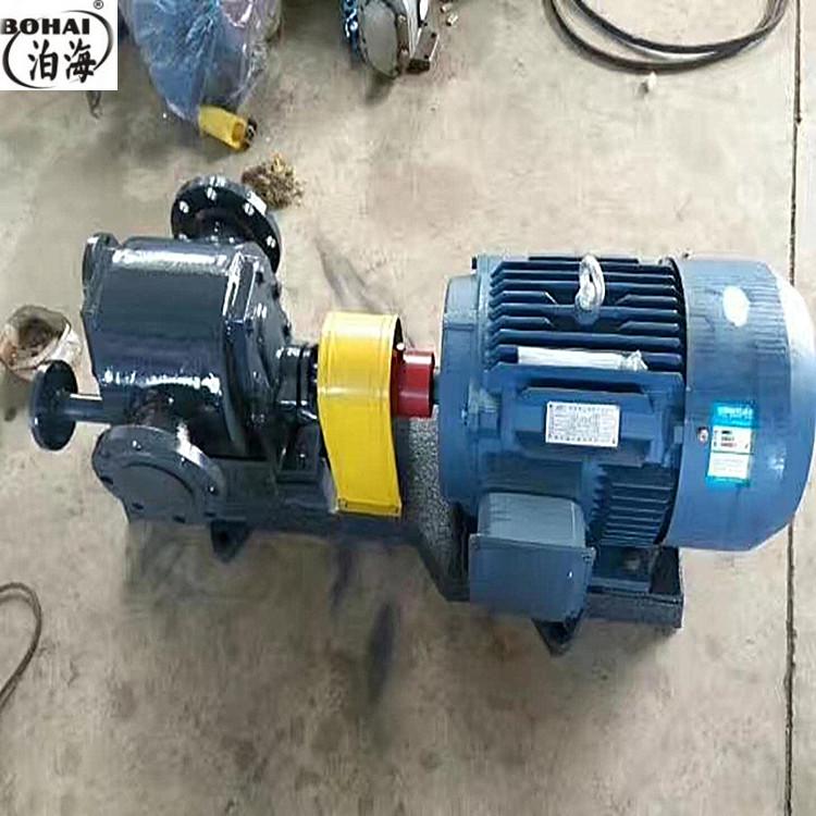 供应WQCB29/0.6保温齿轮泵高温沥青泵青青青免费视频在线直销