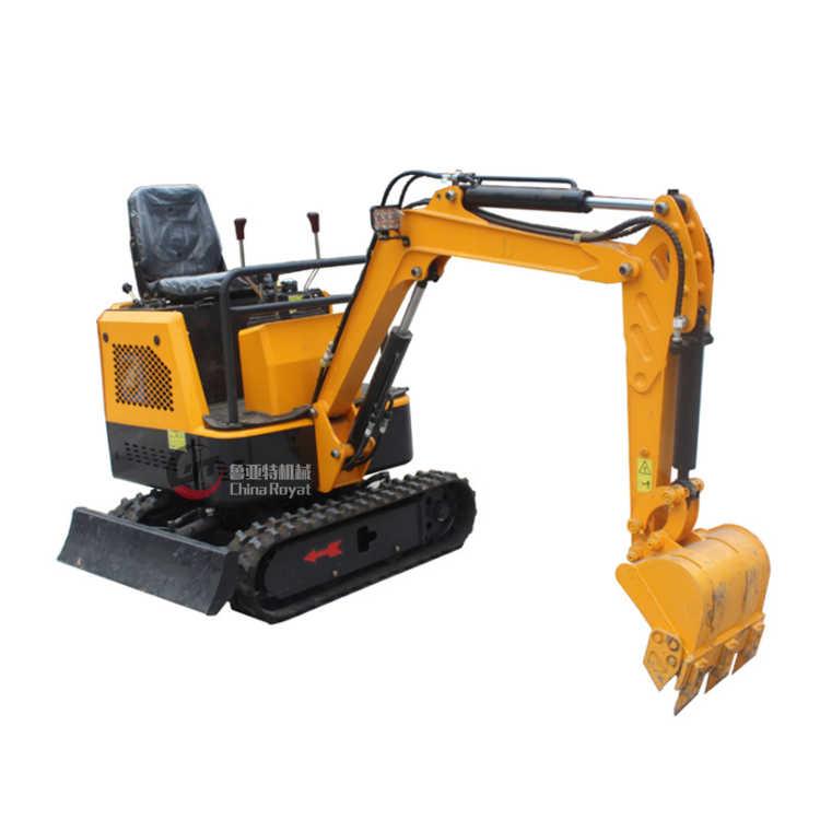 农用挖掘机3万到5万之间 微型挖掘机双杠水冷
