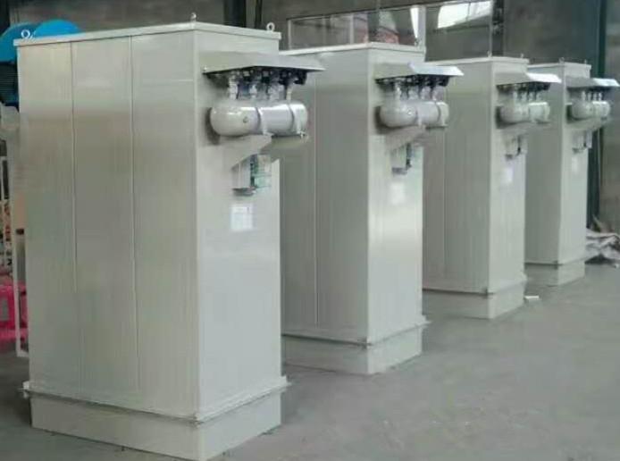 供应16袋脉冲布袋除尘器