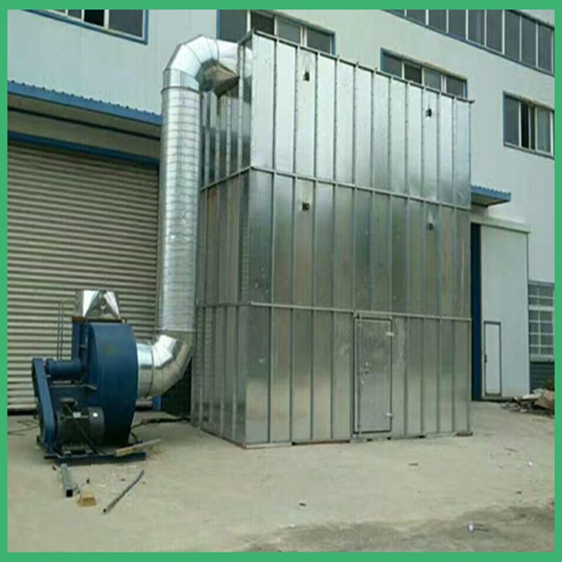 中央除尘设备 除尘器 吸尘设备 可定制