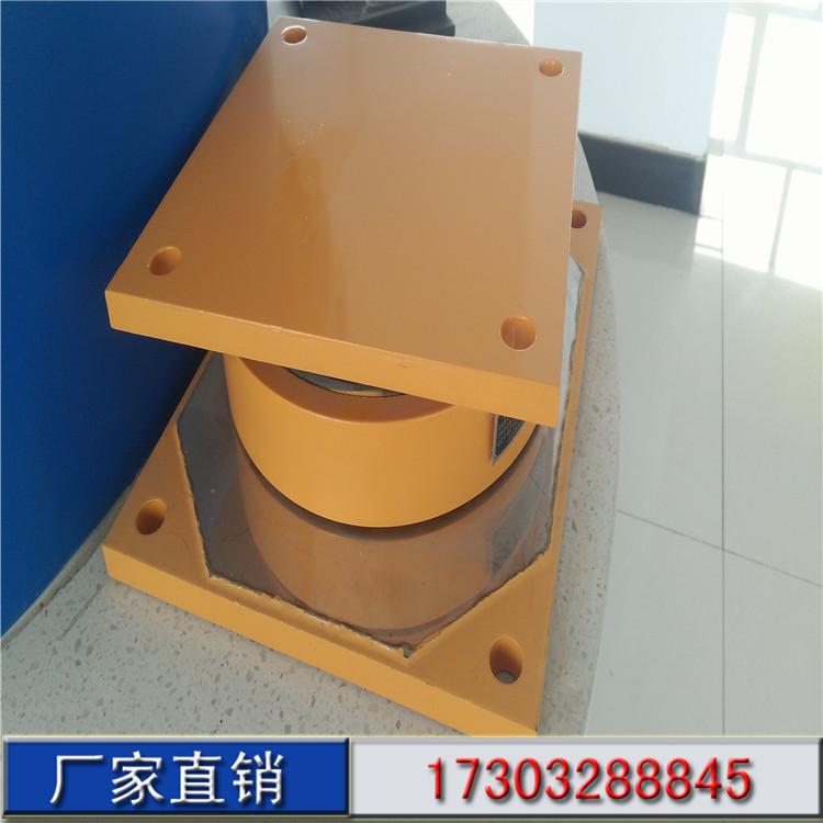 双向滑移球形支座技术参数