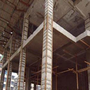 供西宁包钢加固和青海建筑结构加固工程承包