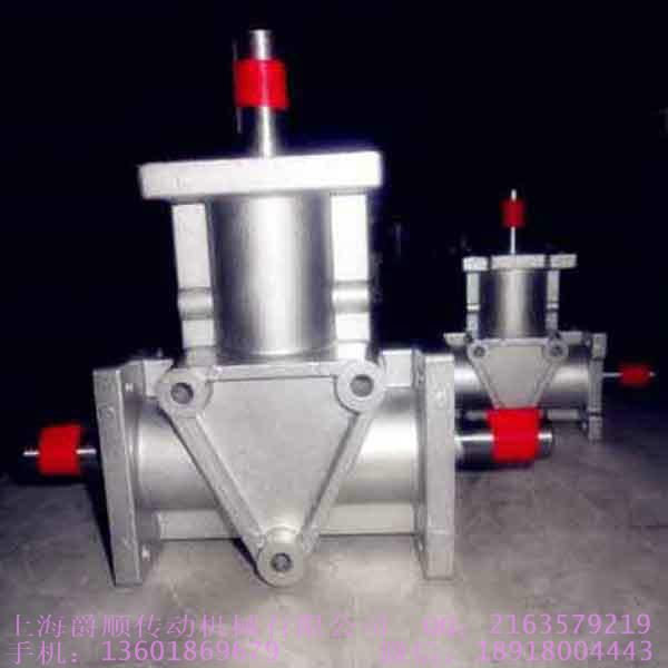 ED25M-D-LR细稀加快箱ED4B20-U-D-R-O厂家减盟