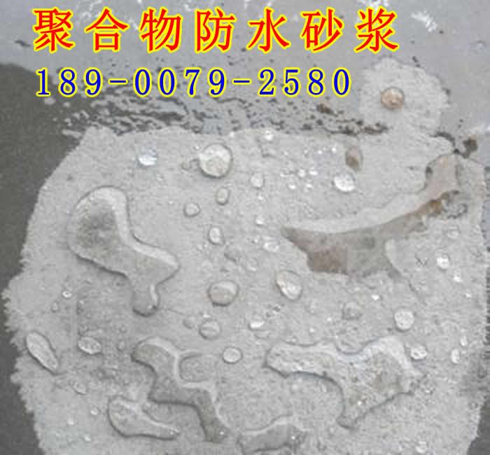聚合物防水砂�{江西有�u的