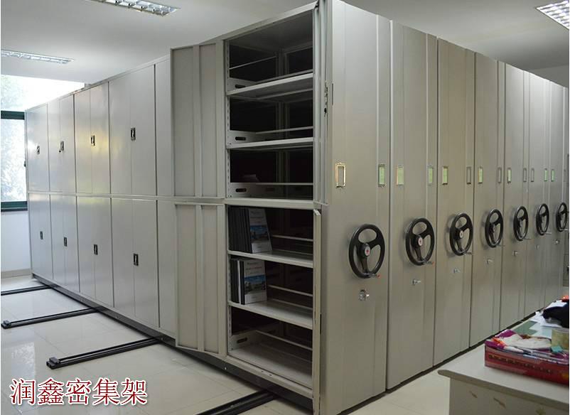 阳谷移动档案密集柜1r5