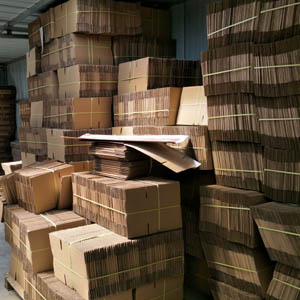 供甘肃陇南纸箱厂和陇西纸箱生产