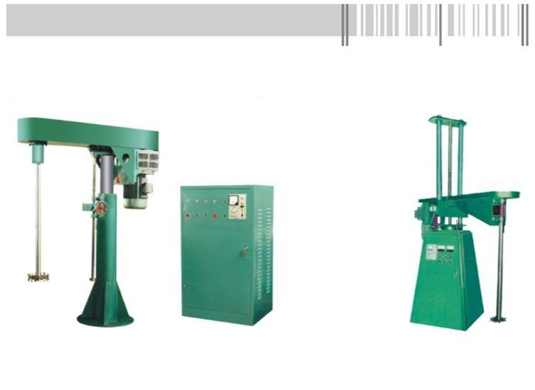 FH18KW高速分散搅拌机-皮革设备-方华