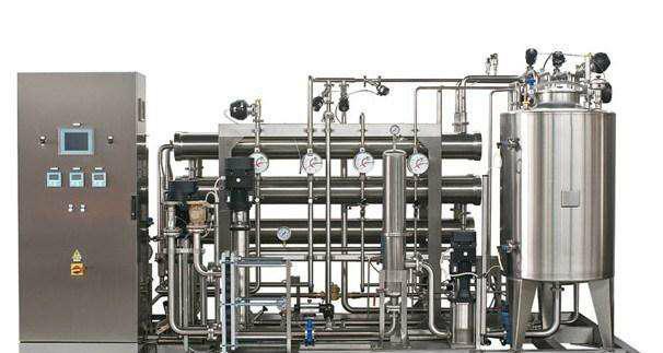 纯化水设备功能介绍
