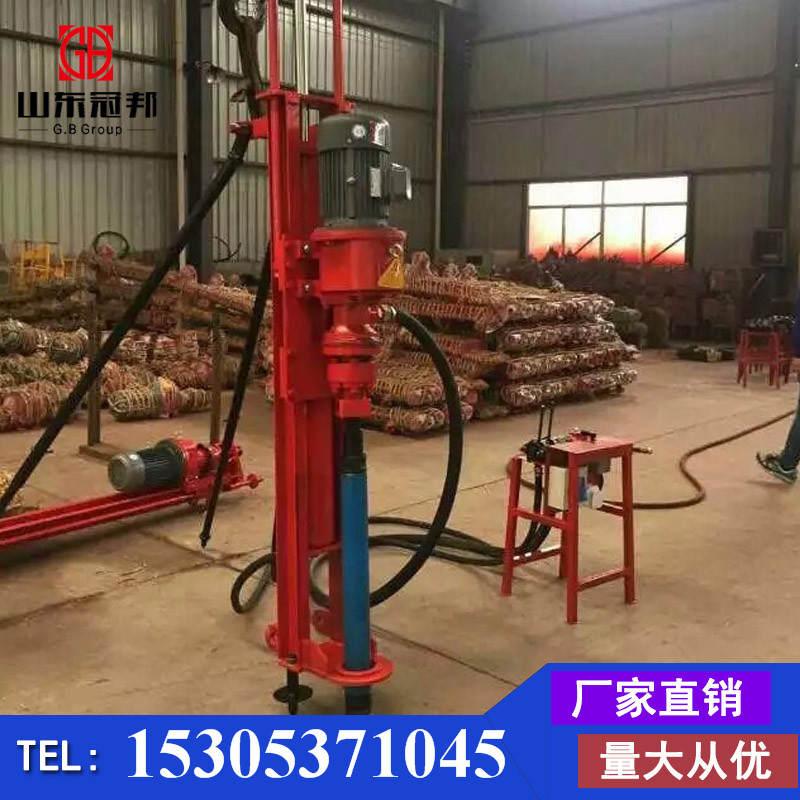 tf-100支护工程钻机现货直销