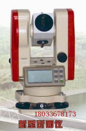 BJGS-1型断面检测仪 激光隧道限界检测仪