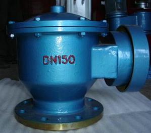 储罐呼吸阀、柴油汽油罐专用呼吸阀