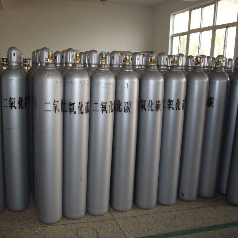 长安镇二氧化碳-东莞远邦气体快速配送