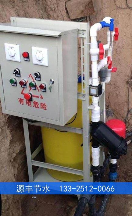 雅安丘陵果树水肥一体化厂家