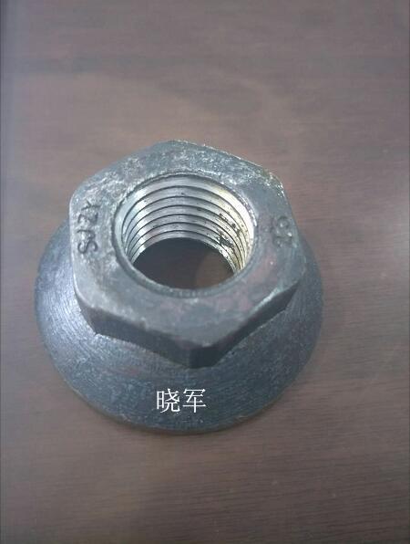 钢筋锚固板 现货销售 M12-40价格精优 质量保证 浙江 江苏 吉林