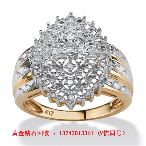 深圳珠宝回收店