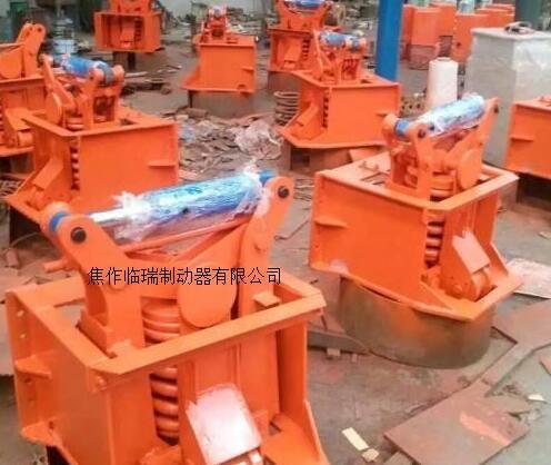 液压轮边制动器FPII-800
