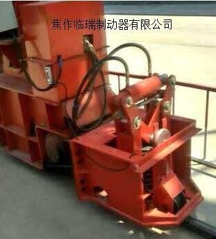 液压轮边制动器YFX-75080