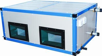 金光新风换气机组合式空调机组厂家
