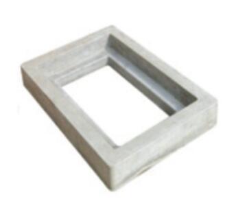 供甘肃白银塑模和定西彩砖塑料模具哪家好